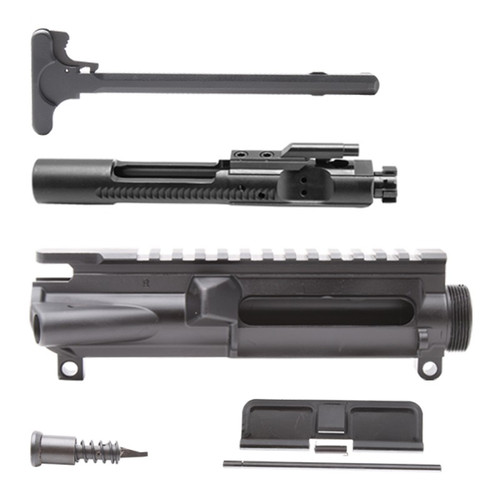 MDX Arms .223/5.56 BCG and AR15 Complete Receiver Combo