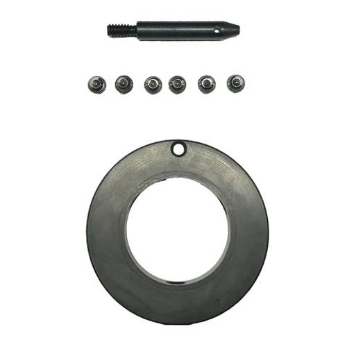 Pantheon Arms DOLOS barrel stop kit for 9mm/PCC