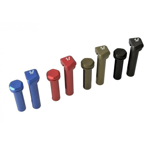 Strike Industries Ultralight Pivot / Takedown Pins