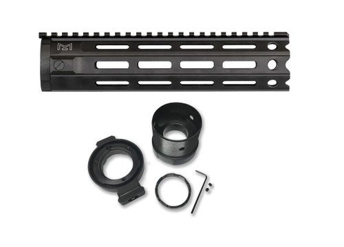 Pantheon Arms DOLOS Take-Down System with YHM MR7 Handguard Kits