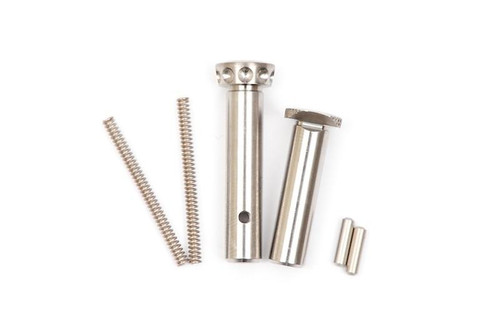 Battle Arms Development EPS Enhanced Pin Set AR15 - Titanium