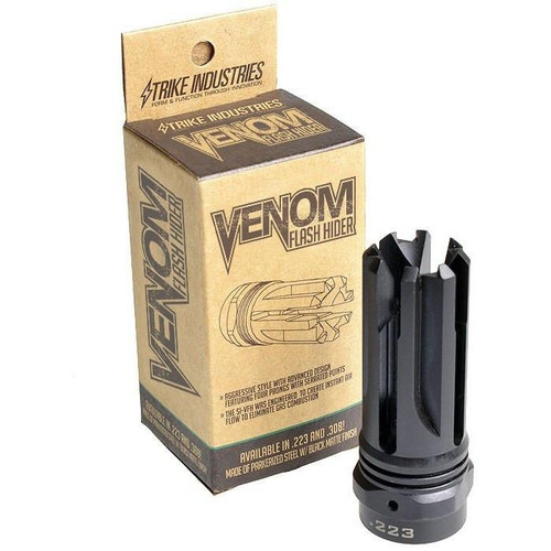 Strike Industries Venom Flash Hider