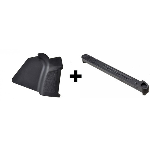 Strike Industries Featureless Grip with Stock Stop Combo