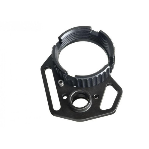 Strike Industries Multi-Function End Plate and Anti-Rotation Castle Nut