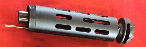 MDX Arms DOLOS Complete Take Down Barrel/HG Kit with MLok Handguard