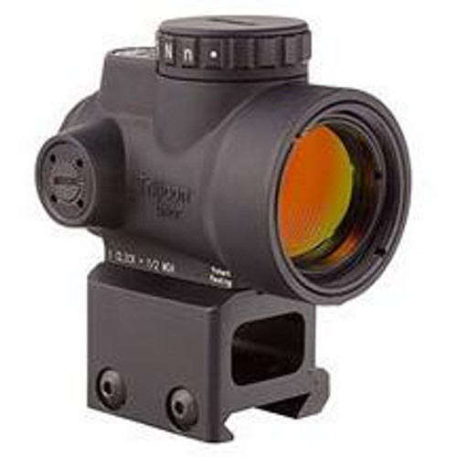 Trijicon MRO 2.0MOA Red Dot with 1/3 Co-Witness Mount