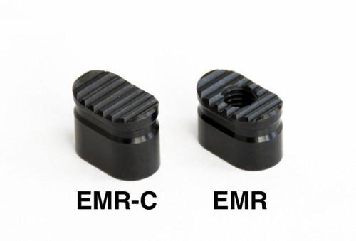 Forward Controls Design Enhanced Magazine Release (EMR)