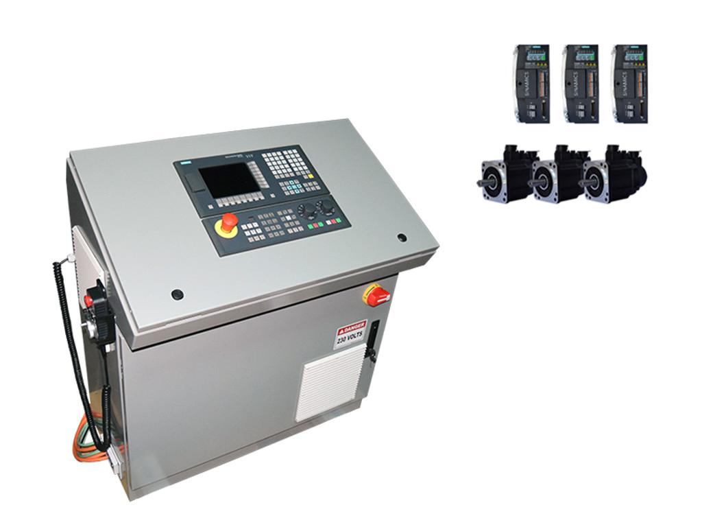 Siemens 808D CNC Kit Console Configuration