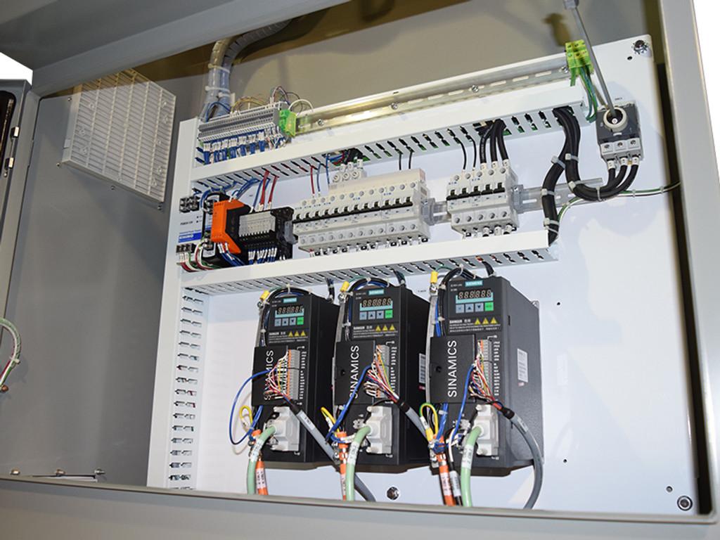 Turnkey CNC Router Retrofit Kit
