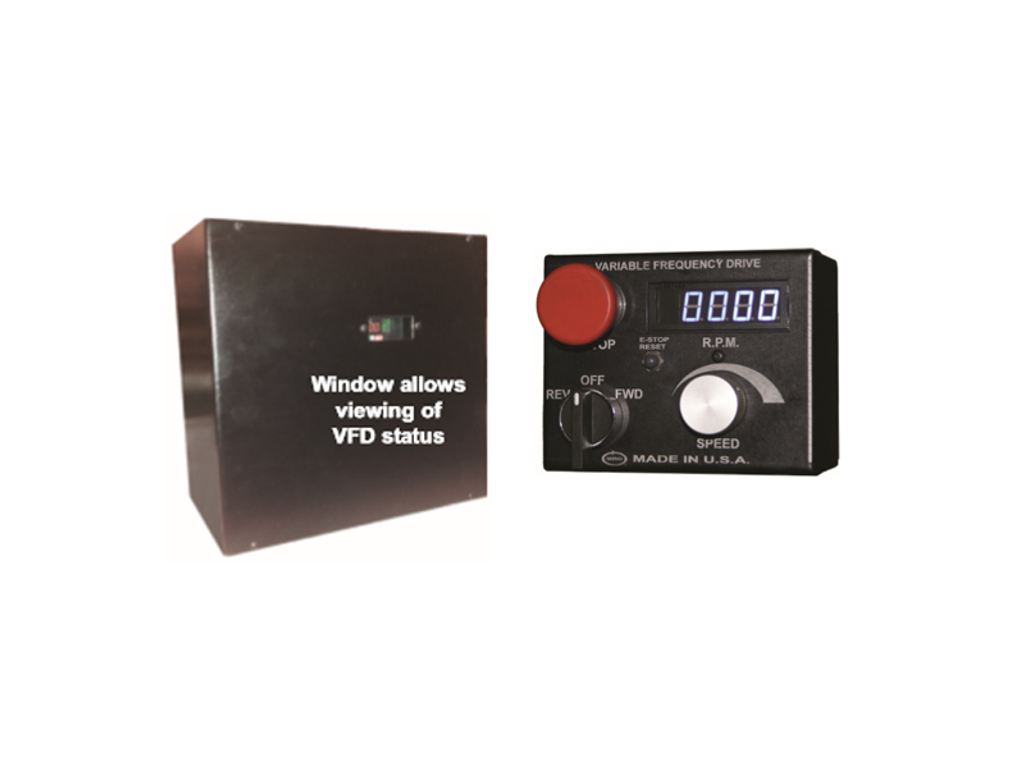 Servo Variable Frequency Drive Retrofit Kit Vfd For