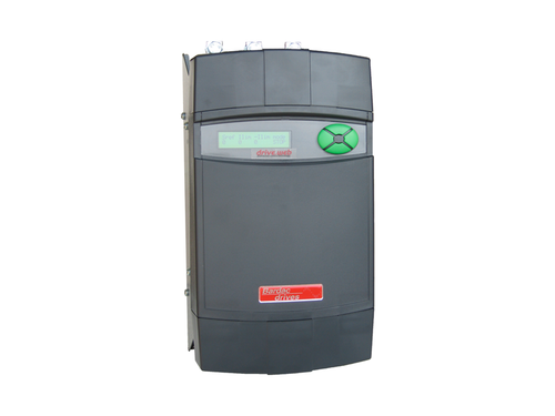 75hp 230V 4-Q Regenerative Reversing Digital DC Drive with power package