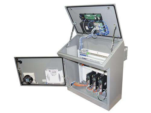 Prebuilt Siemens 808D CNC Kit