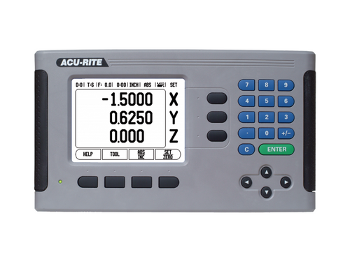Acu-Rite Digital Readout - 2 Axes 200S DRO Display