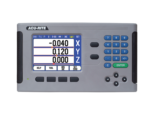 Acu-Rite Digital Readout - 3 Axes 300S DRO Display