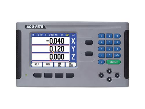 Acu-Rite Digital Readout - 4 Axes 300S DRO Display