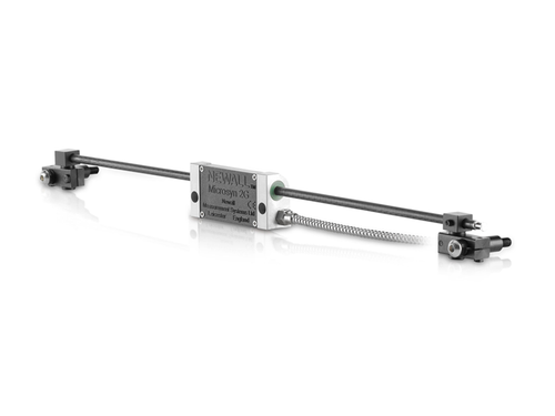 """10"""" Travel, Microsyn® 2G Encoder Assembly, 10 Micron Accuracy"""