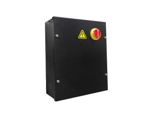 Acu-Rite MillPWR G2 AMI Standard (+/-10 Vdc, Guards, Limit Switches, Auto Oiler)