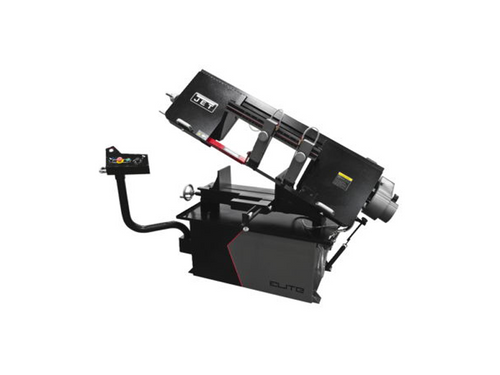 "Jet EHB-1018V, Elite 10"" x 18"" Variable Speed Horizontal Bandsaw"