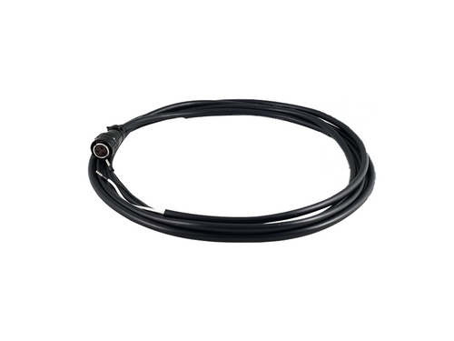 5M Pre-assembled Brake Cable for 1FL5 Motors