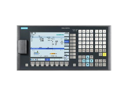 SINUMERIK 808D Advanced Turning PPU 161.3 Horizontal