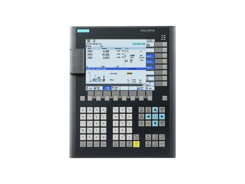 SINUMERIK 808D Advanced Milling PPU 160.2 Vertical