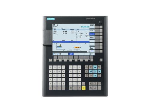 SINUMERIK 808D Advanced Turning PPU 160.2 Vertical