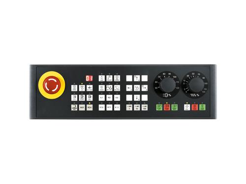 SINUMERIK 808D Adv. Machine Control Panel (MCP)