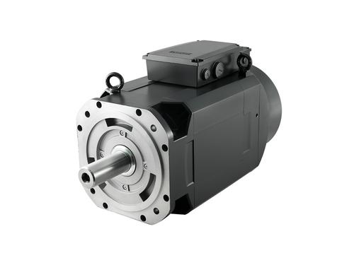 11Kw SIMOTICS Spindle Motor, 1PH1131-1LF12, 70Nm
