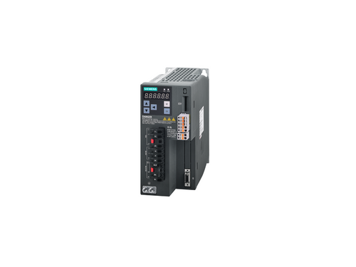 0.75/1Kw SINAMICS V70 Servo Power Module, 3AC 380-480V, 3.8A, Frame Size A