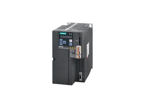 2.0/2.5Kw SINAMICS V70 Servo Power Module, 3AC 380-480V, 9.8A, Frame Size B