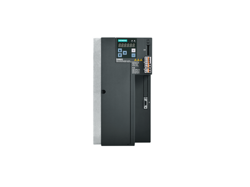 3.5Kw SINAMICS V70 Servo Power Module, 3AC 380-480V, 13.8A, Frame Size C