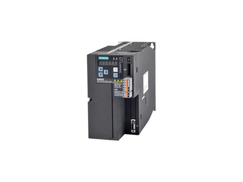 13.2A SINAMICS V70 Spindle Power Module, 3AC 380-480V, Frame Size B