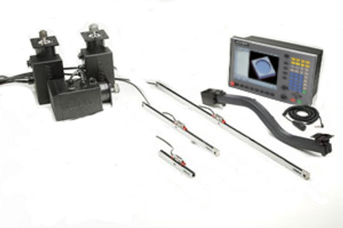 Acu-Rite MillPWR G2 2-Axis CNC Upgrade Kit (No Mechanical)