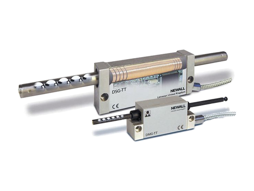 "112"" Travel, DSG-TT Linear Encoder Assembly"