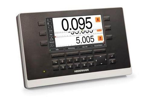 Heidenhain ND5023 2/3 Axis Mill/Lathe Digital Readout Kit
