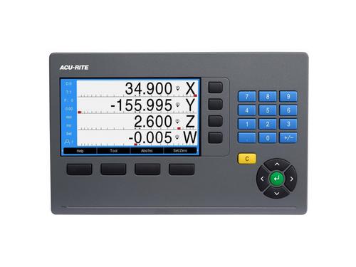 Acu-Rite - DRO303, 2/3 Axes, Lathe/Mill DRO Kit