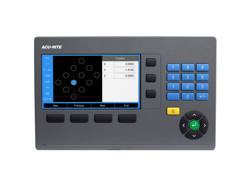 Acu-Rite DRO203 3 Axis Display