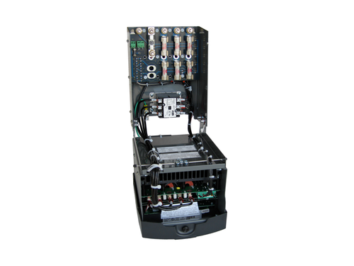 5HP-500HP Regenerative Reversing Digital DC Drive With Power Package