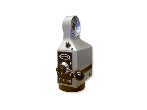 Servo Products - Servo 200 Power Feed for Knee Mills