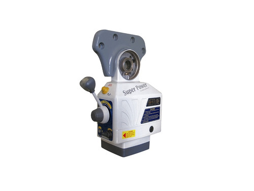 Align Power Table Feed for Milling Machine X-Axis - AL-500PX