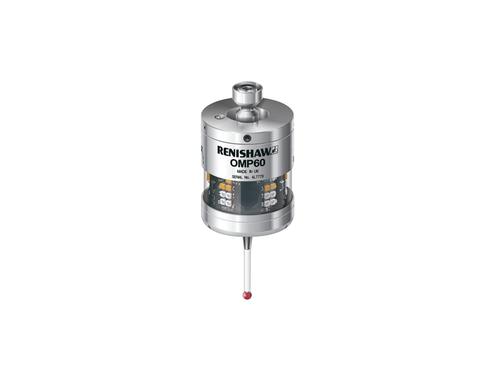 Renishaw OMP60 Optical Transmission Part Probe for Machining Centers