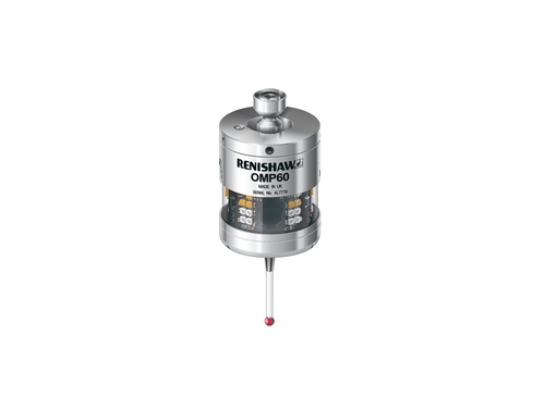 Renishaw OMP60M Optical Transmission Part Probe for Machining Centers