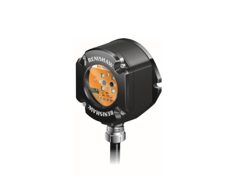 Renishaw OMI-2T Optical Receiver & Interface for Dual Probes