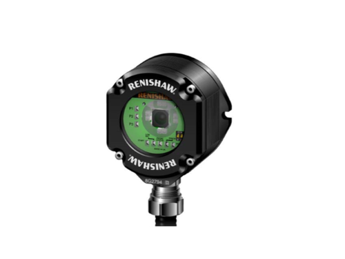 Renishaw OMM-2 Optical Receiver for OSI Interface