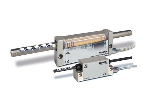 "12"" Travel, DMG-EM Linear Encoder Assembly"