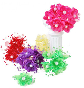 Artificial Mini Flowers
