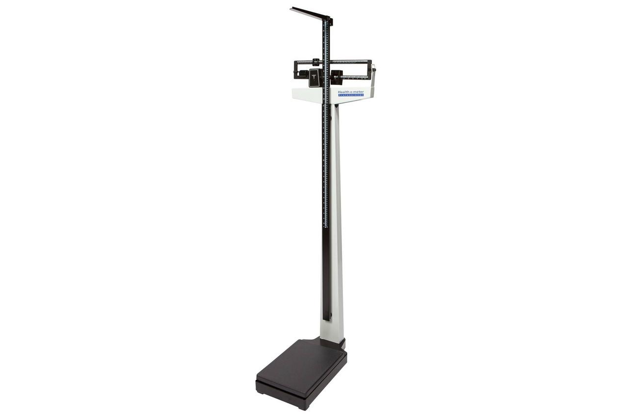 Health o meter 402KL Mechanical Beam Scale