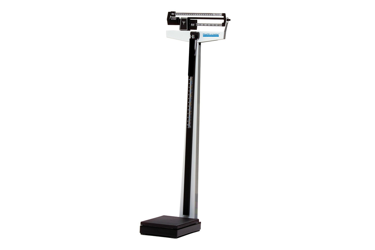 Health o meter 450KL Mechanical Beam Scale