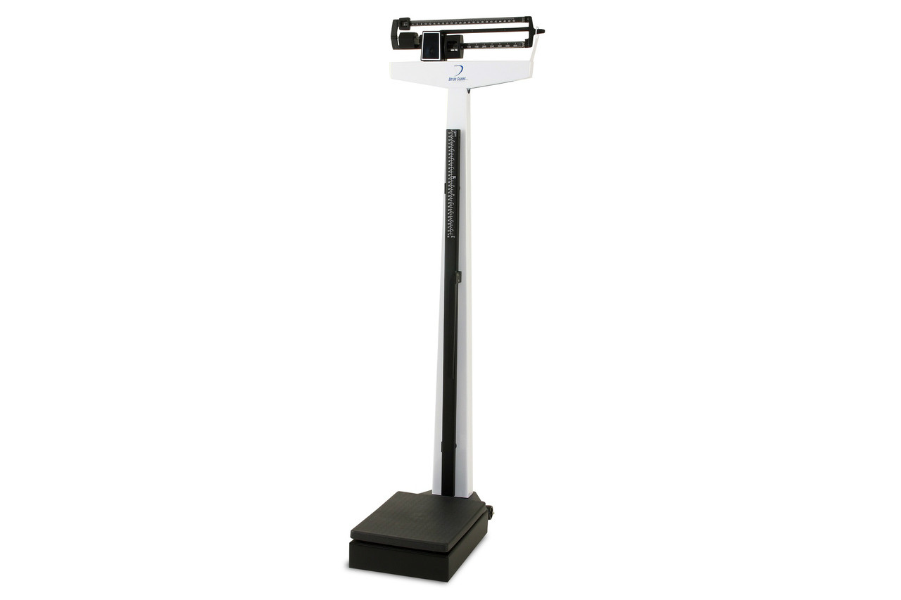 Doran DS2100 Mechanical Physician Scale