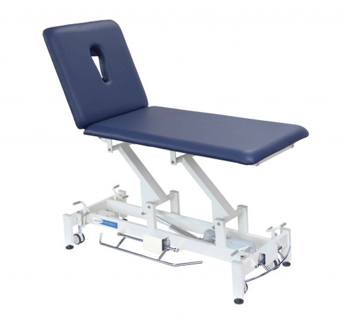 Balance Sienna 2 Section Treatment Table